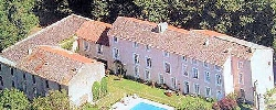Bed and breakfast [Domaine de la Bonde-Manufacture Royale de Draps]