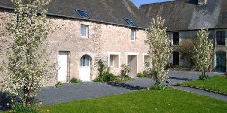 Les Pieris Les Pieris, Chambres d`Hôtes Grandcamp Maisy (14)