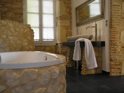 Chambre d'hote Lot - La Croze, Chambres d`Hôtes Vire Sur Lot (46)