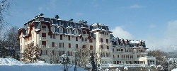 Bed and breakfast [La Perle du Mont-Blanc]