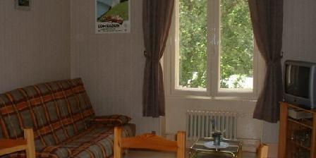 La Perle du Mont-Blanc Combloux La Perle du Mont-Blanc, Chambres d`Hôtes Combloux (74)