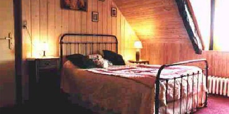 Chambres d'Hôtes de la Corbinais Chambres d'Hôtes de la Corbinais, Chambres d`Hôtes St Michel De Plélan (22)