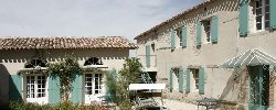 Bed and breakfast Le Peyrugal