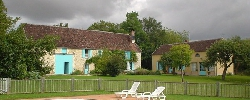 Bed and breakfast La Pommeraie