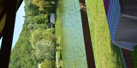 Le Pouchou Vue sur le lac