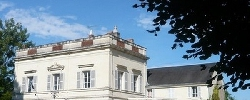 Bed and breakfast Les Longchamps