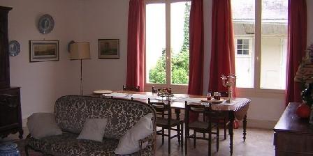 Les Longchamps Les Longchamps, Chambres d`Hôtes Neuillé (49)