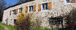 Bed and breakfast Gite de la Fenial