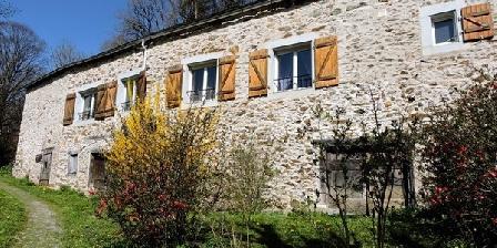 Gite Gite de la Fenial > Gite de la Fenial, Gîtes Montredon-Labessonnié (81)