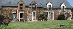 Bed and breakfast Les Ronderais