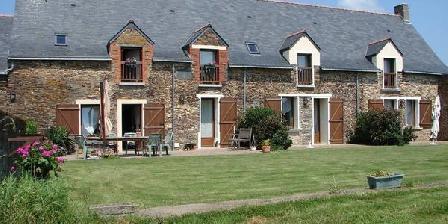 Les Ronderais Les Ronderais, Chambres d`Hôtes Joué Sur Erdre (44)
