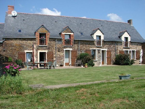 Gastezimmer Loire-Atlantique, ...