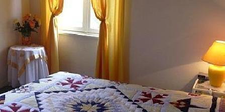 Residence Lady Marie Residence Lady Marie, Chambres d`Hôtes St Lunaire (35)