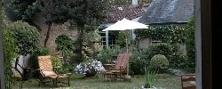 Bed and breakfast La Porte Rouge