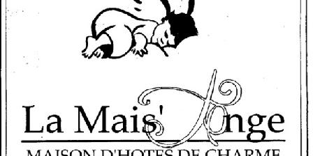 La Mais'Ange La Mais'Ange, Chambres d`Hôtes Berrias (07)