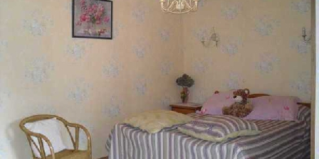 Les Camélias Les Camelias, Chambres d`Hôtes Elliant (29)