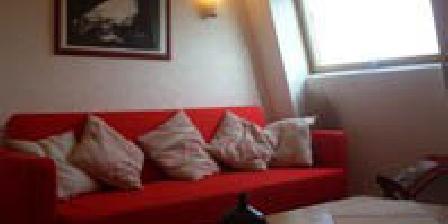 Maison Ty Louis Maison Ty Louis, Chambres d`Hôtes Guidel (56)