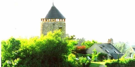 Moulin Géant Moulin Géant, Chambres d`Hôtes Rochefort Sur Loire (49)