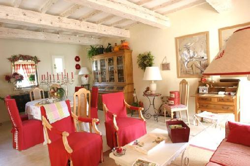 Chambre d'hote Vaucluse - Appel du Sud - Mérindol en Luberon, Chambres d`Hôtes Mérindol En Luberon (84)