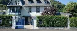 Gite Villa Mirabeau
