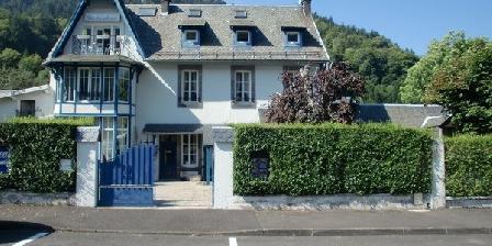 Villa Mirabeau Villa Mirabeau, Chambres d`Hôtes Le Mont Dore (63)
