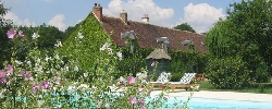 Bed and breakfast La Ferme d'Herceux