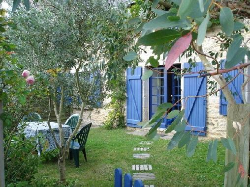 Kerêve, Chambres d`Hôtes Surzur (56)