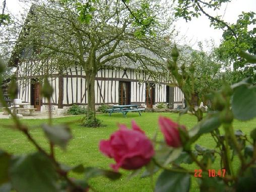 Chambre d'Hôtes du Panorama, Chambres d`Hôtes Barneville Sur Seine (27)