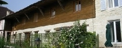 Bed and breakfast La Ferme des Tourterelles