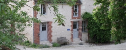 Bed and breakfast Dessus Bon Boire
