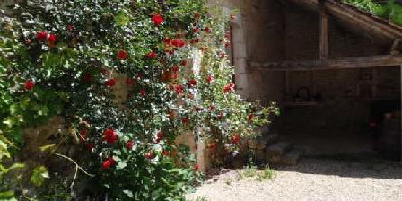 Dessus Bon Boire Dessus Bon Boire, Chambres d`Hôtes Auxerre (89)