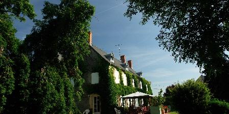 Domaine des Perrières Domaine des Perrières, Chambres d`Hôtes Crux La Ville (58)