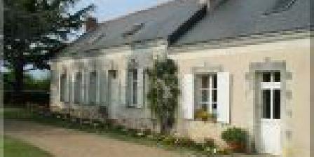 La Pocherie La Pocherie, Chambres d`Hôtes Andard (49)