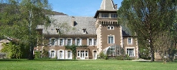 Bed and breakfast Chateau de Viviez