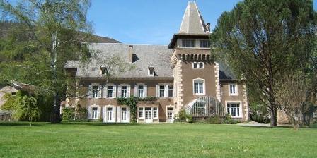 Chateau de Viviez Chateau de Viviez, Chambres d`Hôtes Viviez (12)