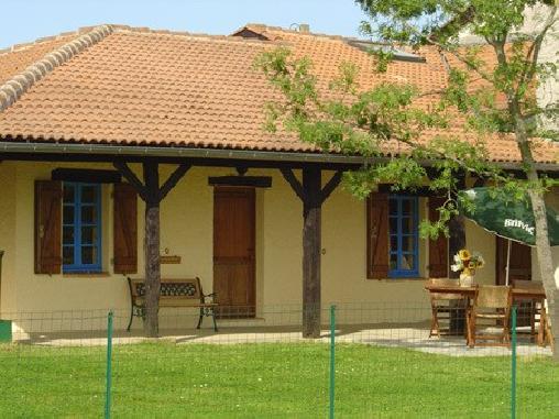La Haille Gîtes, Gîtes Villefranche D'Astarac (32)