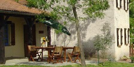 La Haille Gîtes La Haille Gîtes, Gîtes Villefranche D'Astarac (32)