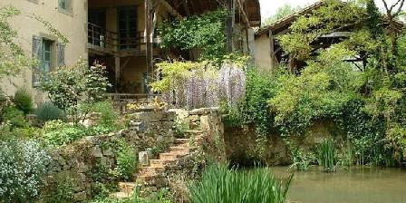Le Moulin Le Moulin, Chambres d`Hôtes Samouillan (31)