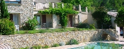 Bed and breakfast Les Jeannets