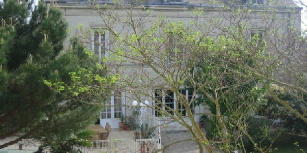 Villa Richelieu Villa Richelieu, Chambres d`Hôtes Chatellerault (86)