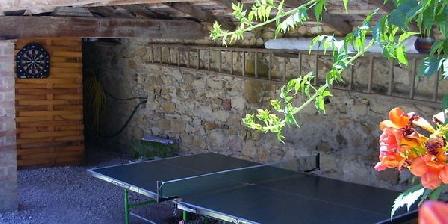 Domaine le Chapelier Domaine le Chapelier, Gîtes St Julien De Peyrolas (30)