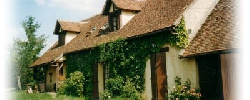 Bed and breakfast La-Rebardiere