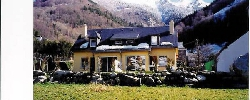 Cottage La Balaguere