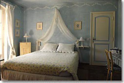 La Paressanne, Chambres d`Hôtes Grimaud (83)