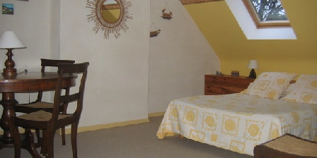Maisonneuve Maisonneuve, Chambres d`Hôtes Noyal Muzillac (56)