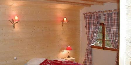 Les Alpages Les Alpages, Chambres d`Hôtes Combloux (74)