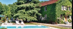Bed and breakfast Domaine des Catalpas