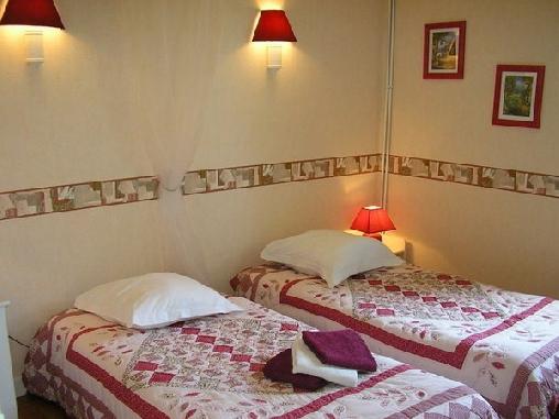 Domaine des Catalpas, Chambres d`Hôtes Souillac (46)
