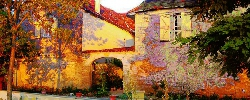 Bed and breakfast Le Vieux Couvent