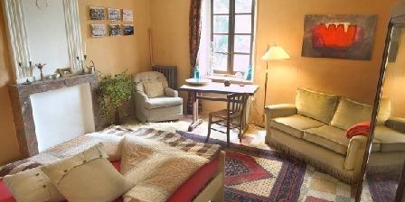 La Vieille Maison  La Vieille Maison - halte gourmande, Chambres d`Hôtes Durfort Et Saint Martin De Sossenac (30)